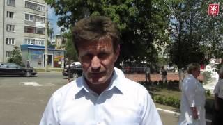 Дейсан про цены в Житомирской области - Житомир.info(http://zhitomir.info/news_109605.html Заместитель Житомирского губернатора Николай Дейсан говорит, что в области дешевеет..., 2012-07-05T12:39:14.000Z)