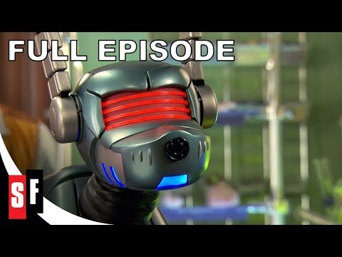 K-9: Season 1 Episode 1 - Regeneration (Full Episode)