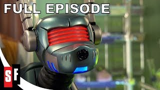 K-9: Season 1 Episode 1 - Regeneration (Full Episode)