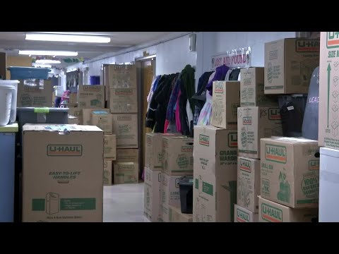 Bryant, Central and Jim Darcy Schools prepare to move out of current buildings