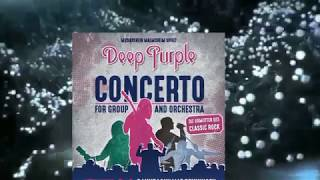 Concerto for Group and Orchestra (Jon Lord) - Musikverein Malmsheim - Wunschkonzert 2016