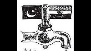 Pakistan is Run out of Water and on Emergency Mode