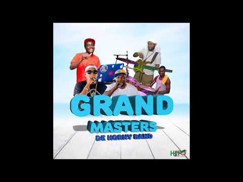 Grand Masters Band Labour Day Live   2018