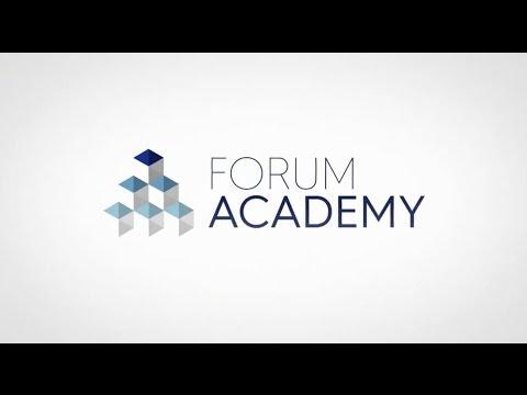 World Economic Forum - Forum Academy