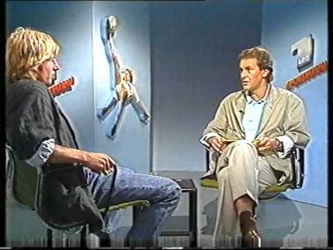 30.07.1988 - Jürgen Klinsmann im Interview