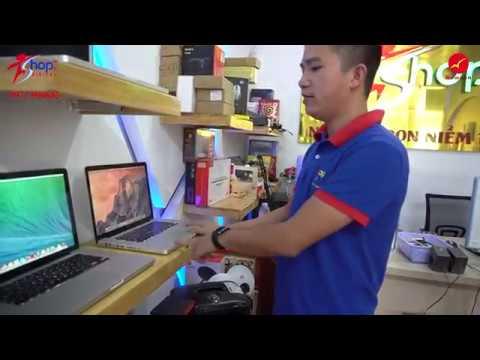 Tư vẫn mua Macbook giá tiền từ 7tr 15tr đồng | Macbook cũ | ishop thái nguyên