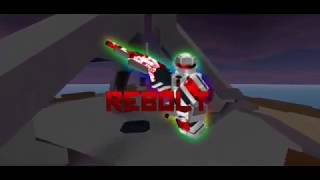 Roblox Hex (Forgotten)