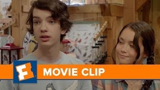 A Birder's Guide to Everything Clip HD | Movie Clips | FandangoMovies