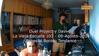 La Vieja Escuela 103 Especial Sonido Tendance / Pizzicato Remember 1997-1999