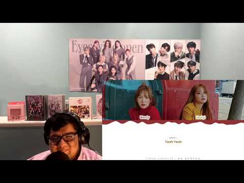 Download Wendy ft. Seulgi (Red Velvet) - Best Friend Reaction JKReacts