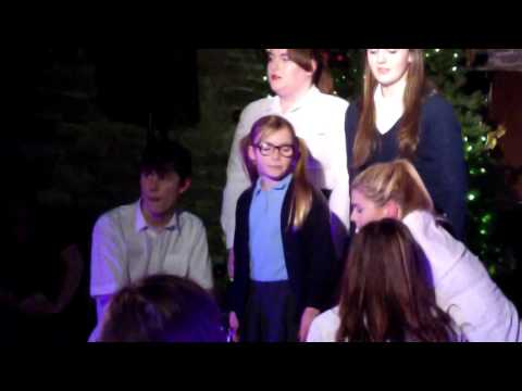 Matilda -When I Grow Up- London Musicals