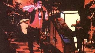 Tom Waits Clap Hands & More Than Rain Live 1987