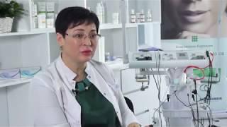 ექიმი-კოსმეტოლოგი -  მარინა ბოდოკია