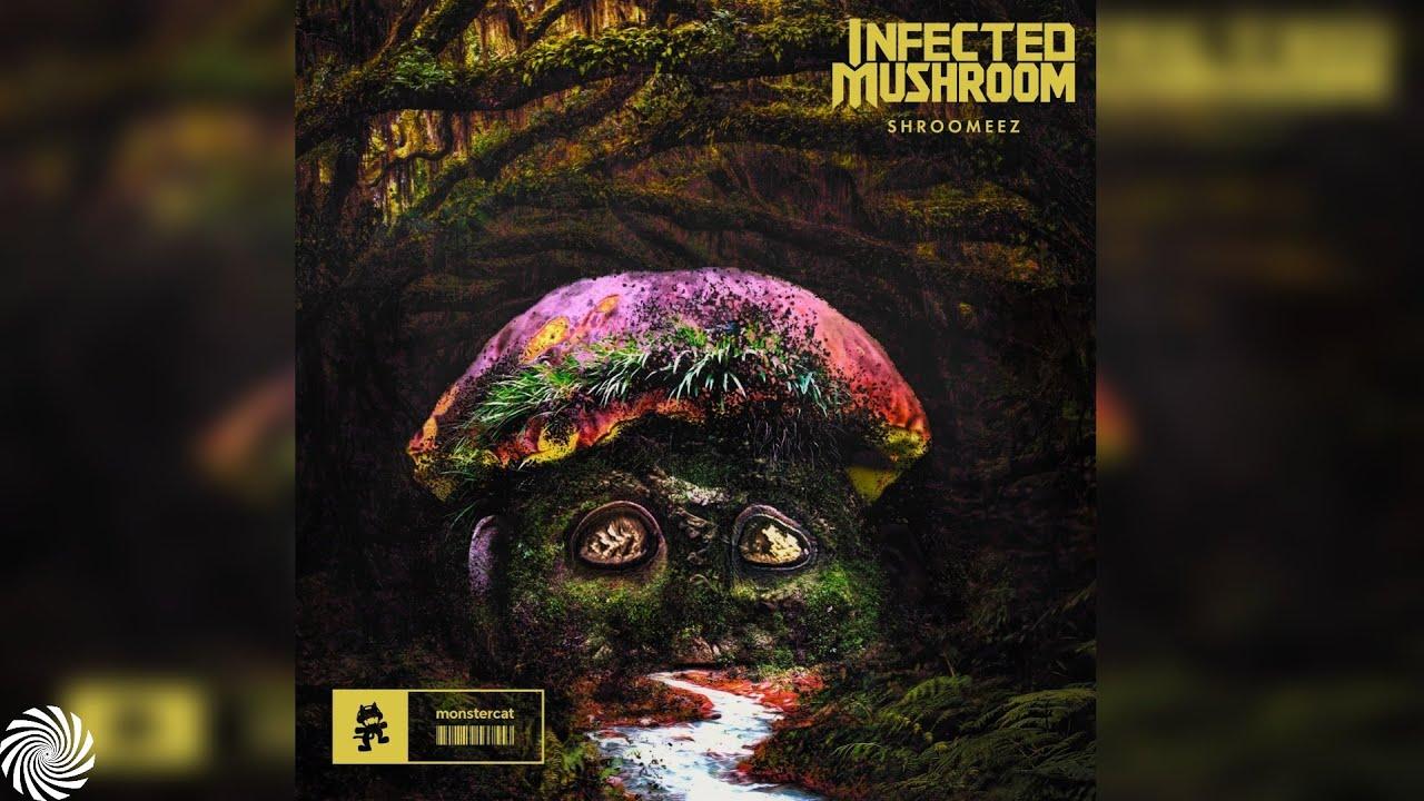 Infected Mushroom - Ma Osim