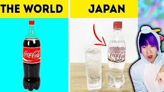 PROOF That Japan Is Like No Other Country!