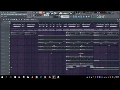 Say it - Tory Lanez (FL Studio Remake)