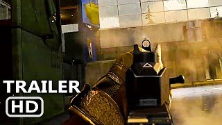 """PS4 - Call of Duty Modern Warfare """"New Weapons"""" Trailer (2020)"""