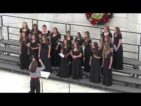 Marmaduke High School Choir
