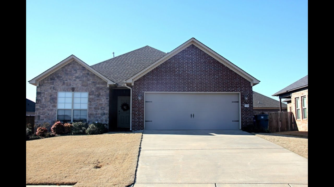 conway real estate for sale 1225 crosspoint road conway