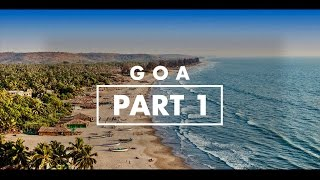 Goa Travel Guide | Point Of View | Chapter 1.1 | Reaching Goa