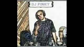 DJ PINKY MIX OG Black EL  booty Pa mover el buri buri buri pro bay djpinky