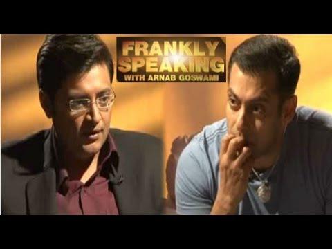 Salman Khan On His Health Scare