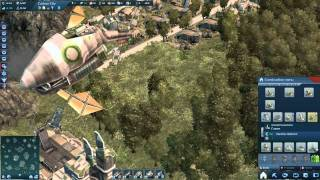 Anno 2070 Updates: The Eden Series Package Displayed