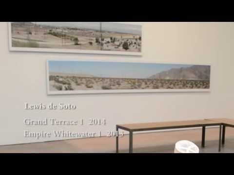 Lewis de Soto - Site Santa Fe - Visit 2