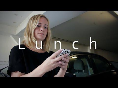 Lunch  Short Film