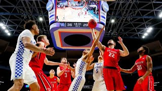 NCAA March Madness tournament underway with first-round games
