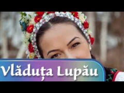 Vladuta Lupau - Dragu-mi-i a hori la lume (audio only)