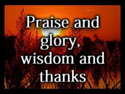 Let it Rise Medley Worship Video with lyrics