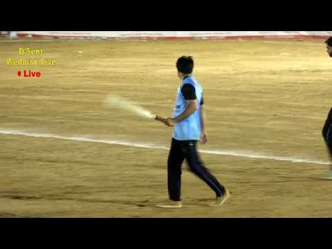 II  HPL-2018 (Final) Aakar Striker  v/s  RSB Super King II