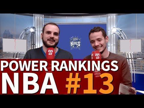 ¡Power Rankings NBA! Wolves y Heat en el Top-5 de la semana | Diario AS