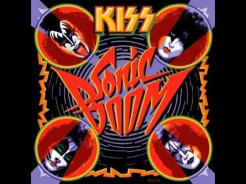 KISS- Sonic Boom - Say Yeah