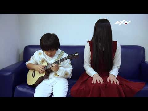 The Sacred Riana Forge a Friendship?! | Asia's Got Talent 2017