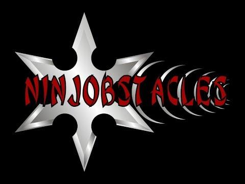 Ninjobstacles Ninja Warrior Promo Video