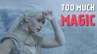 Scenes Too Magical for Game of Thrones