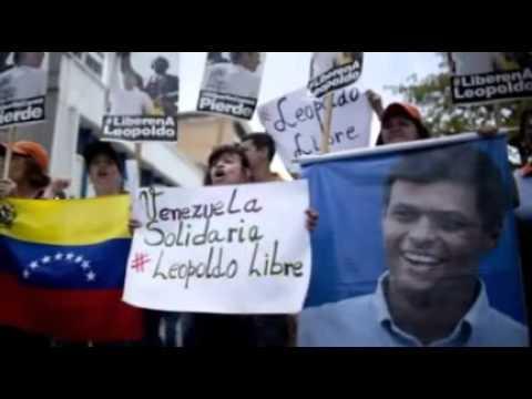 Venezuela opposition leader Leopoldo Lopez sentenced