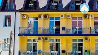 ГДЕ ОСТАНОВИТЬСЯ в АДЛЕРЕ Гостевой дом Л Этуаль(resorts-hotels.org Сочи Адлер видео обзор Гостевого дома