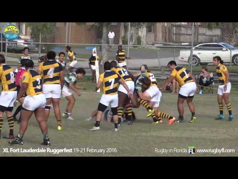46 Florida International University vs San Martin (Argentina)