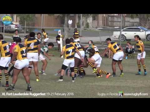 46 Florida International University vs San Martin (Argentina)