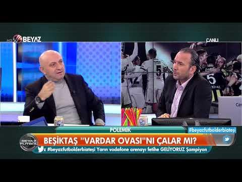 (..) Beyaz Futbol 24 Şubat 2018 Kısım 1/4 - Beyaz TV