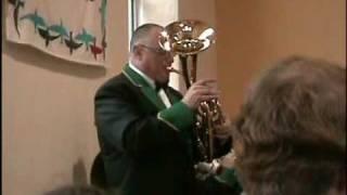 Baritone Solo   (There Will Be God)