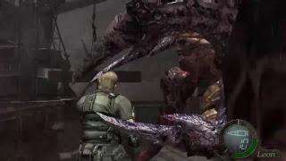 Resident Evil 4 Hour 12