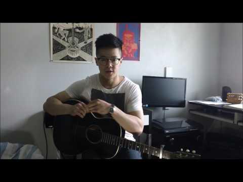 John Fahey Lesson: Sligo River Blues
