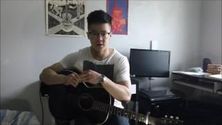 How to Play: Sligo River Blues - John Fahey Lesson