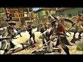 Прохождение Assassin's Creed 4: Black Flag (XBOX360) — Тайные покровители #3