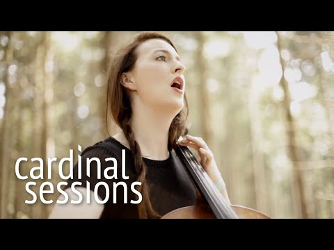 Alana Henderson - The Tower - CARDINAL SESSIONS (Haldern Pop Special)