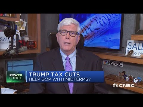 Donald Trump is delivering what he promised: Hugh Hewitt